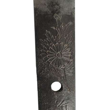 Japanese sword kyu-gunto with blade Minamoto Hisamichi - photo 3
