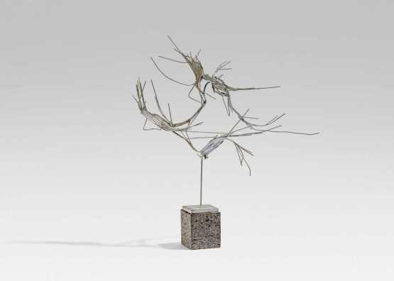 Norbert Kricke. Space sculpture | 1961-63