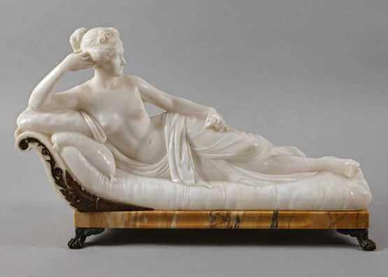 Pauline Borghese comme Vénus Victrix