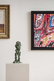 Dialogues: Modern and Contemporary Art