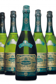 The Benjamin Ichinose Collection of Fine and Rare Wines, Online