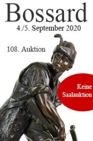 Auction 108: Art, antiques, miscellaneous - Day 1