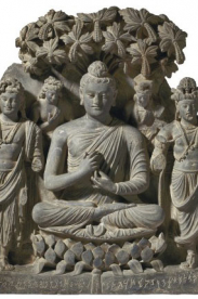 Devotion in Stone: Gandharan Masterpieces from a Private Japanese Collection