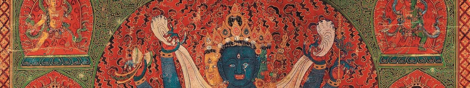 Indian, Himalayan & Southeast Asian Works of Art