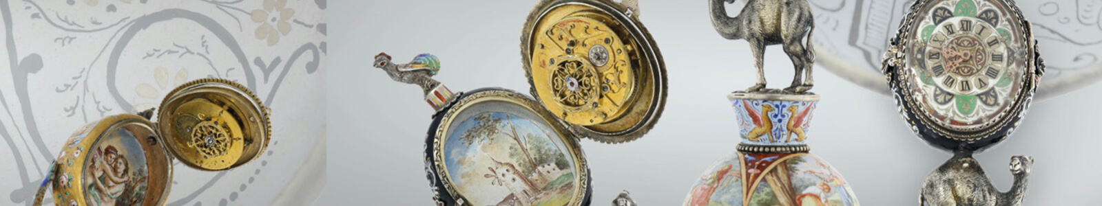 190th auction: watches