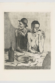 Nourishment for the Soul: The Herrmann Collection of Prints by Pablo Picasso