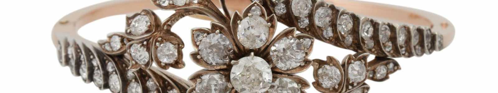 Art, antiques, jewelry, design