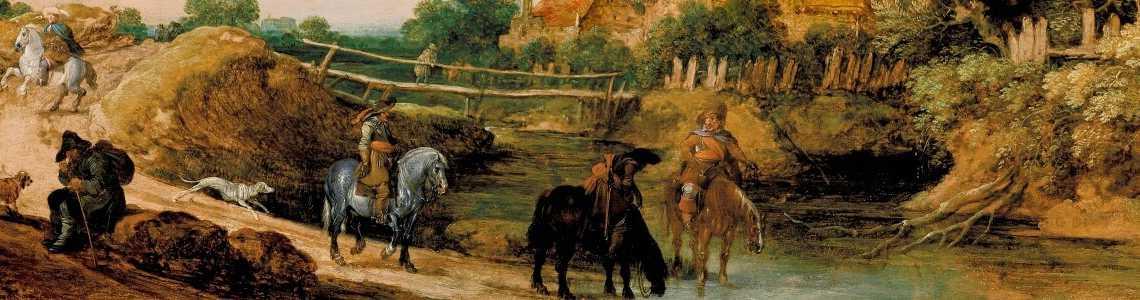 The Martin Feldstein Collection: Dutch Art in the Golden Age