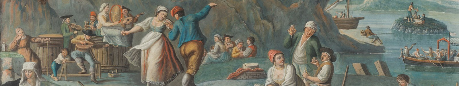 Discovering Old Masters: The Legacy of Piero Corsini