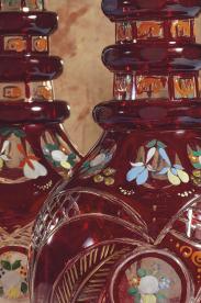 Collection du Prince et de la Princesse Sadruddin Aga Khan. Une passion pour les arts mise en scène par Henri Samuel. Session online