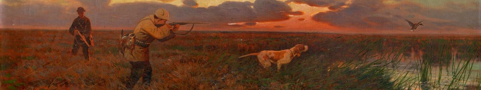 Wichtige russische Kunst Live Auktion