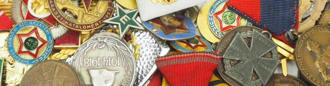 26th auction - Militaria Collection of Eastern Europe & Russia