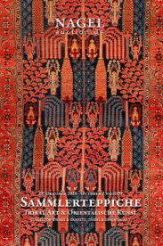 793 | Tapis de collection, art tribal et art oriental