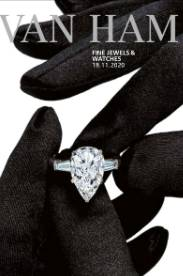 Fine Jewels & Watches - Part 1
