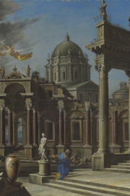 Old Master Paintings & Sculpture Online