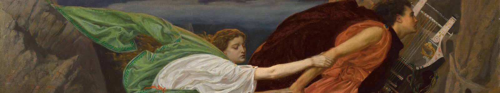La collection Joe Setton: des préraphaélites aux derniers romantiques