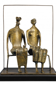 Modern British Art Evening Sale