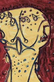 Современное искусство Южной Азии и современное искусство, включая работы Бенодебехари Мукерджи из Фонда Мриналини Мукерджи