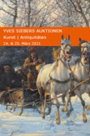 Vente 77: Art, Antiquités, Varia - Jour 2