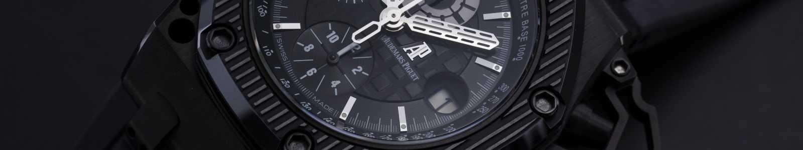 Watches Online: Dubai Edit