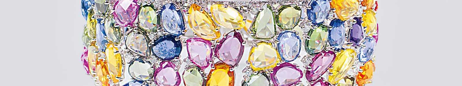 Jewelry and jewels