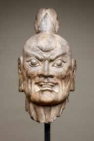 Auction sculptures from Asia