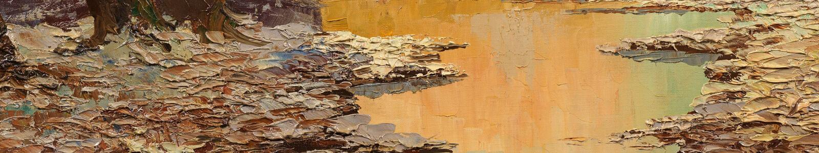 Auction No. 181 / Part IV: Vintage, paintings, photography, autographs