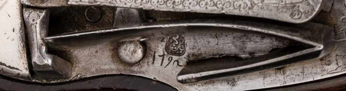A89: огнестрельное оружие пяти веков