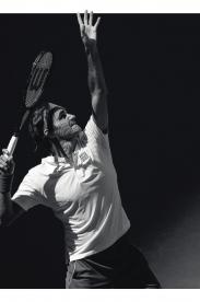 Коллекция Роджера Федерера: продана в пользу Фонда РФ | Живой аукцион