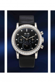 Watches Online: The New York Edition