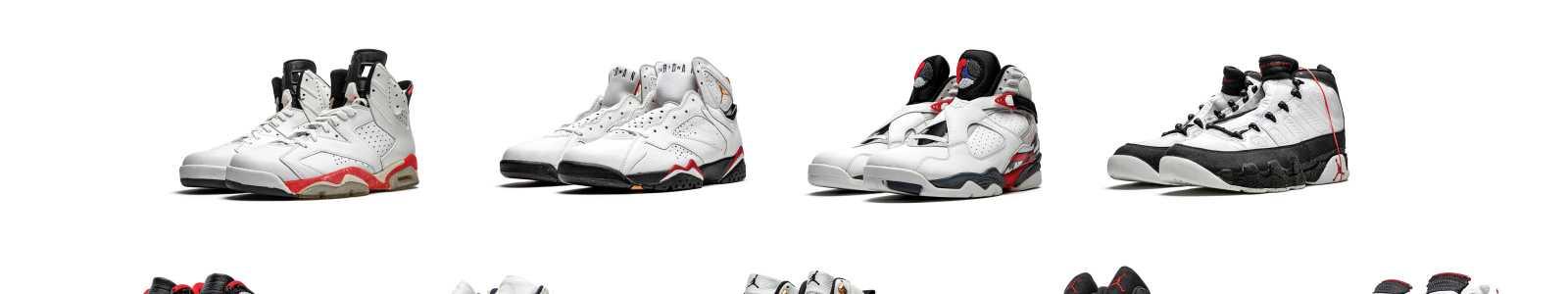 Original Air Takes Flight: The Evolution and Influence of Air Jordan Sneakers
