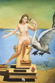 A100: Erotic Art