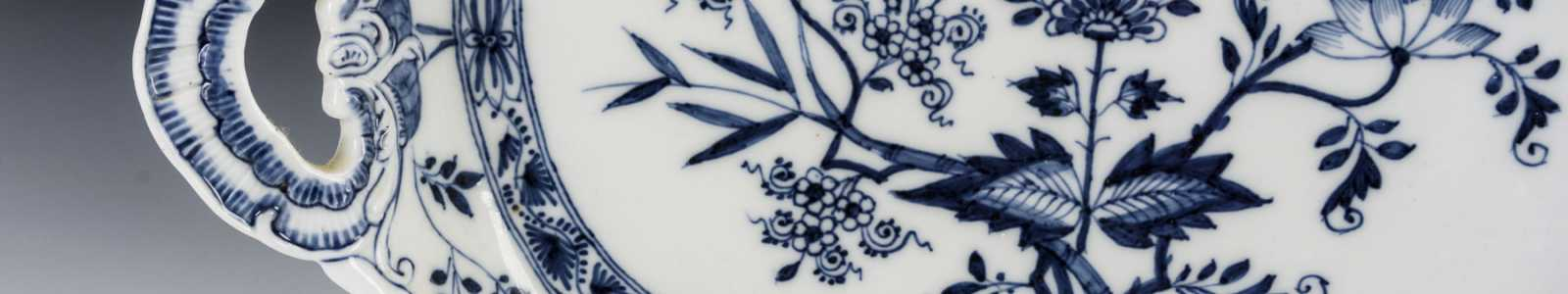 A100: porcelain, paintings
