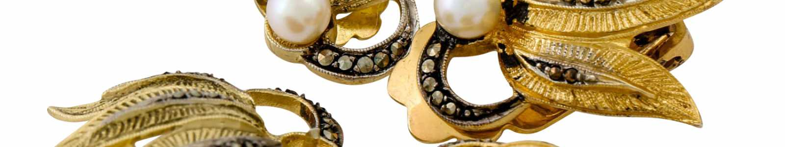 Jewelry, watches, silver, porcelain & precious stones