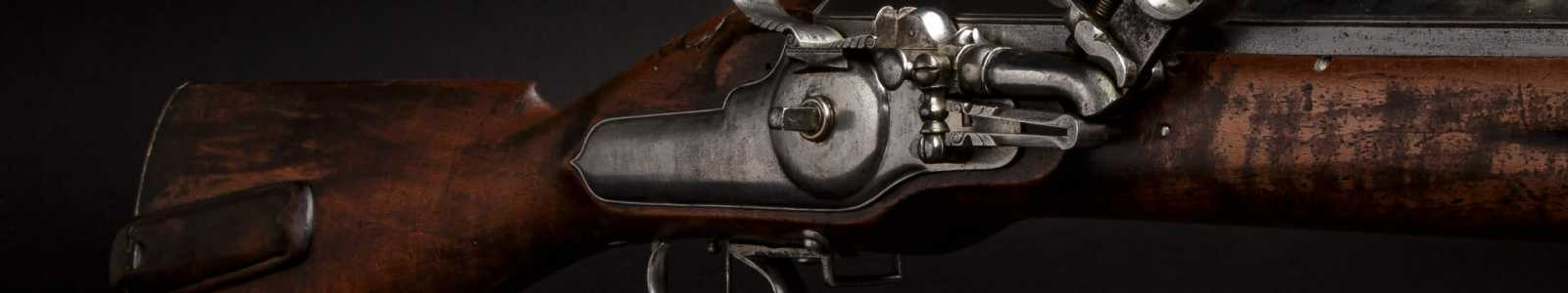O88: Firearms from five centuries