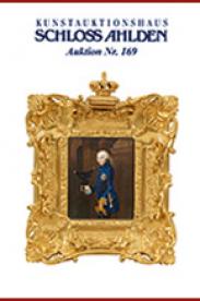 GROSSE KUNSTAUKTION NR.169: Internationale Kunst und Antiquitäten Teil I