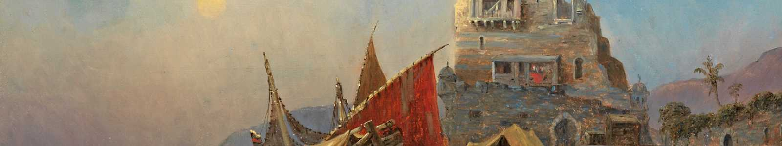 Great art auction Nr169 part II: International art and antiques