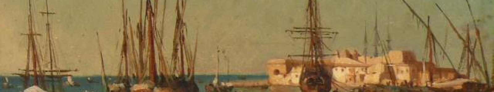 Auction 107: Art & аntiques
