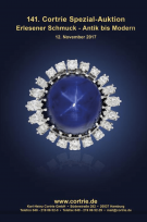 Fine jewellery - from Antique to Modern