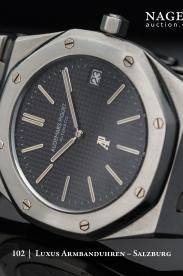 Luxury Watches - Salzburg