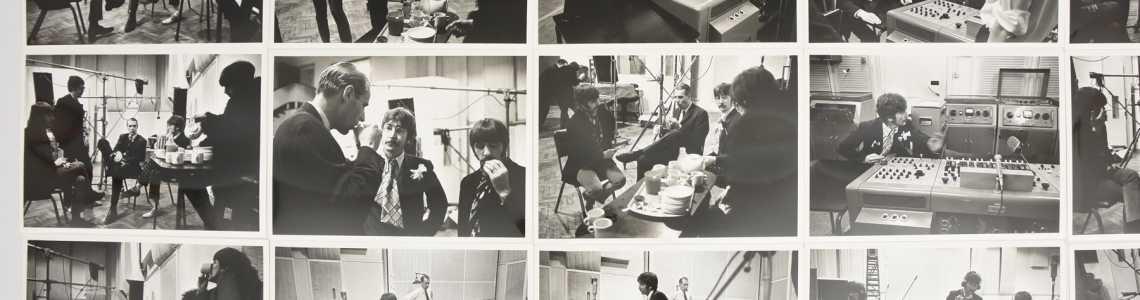 Beatles Auktion