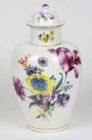 Auction of art, antiquities, Varia, and highly important Meissen porcelain collection, part II