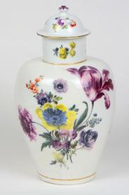 Auktion Kunst, Antiquitäten, Varia sowie hochbedeutende Meissen Porzellan-Sammlung Teil II