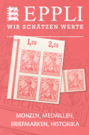 Coins, Stamps, Historika