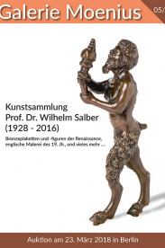 Art Collection Of Prof. Dr. Wilhelm Salber