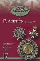 17. Auktion Militaria