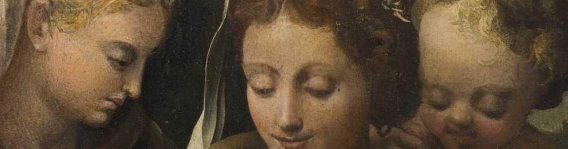 Коллекция русского искусства и иконы, картины старых мастеров из 15. и 16. Века