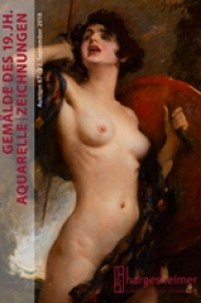 Paintings of the 19th century. Century, Drawings & Prints