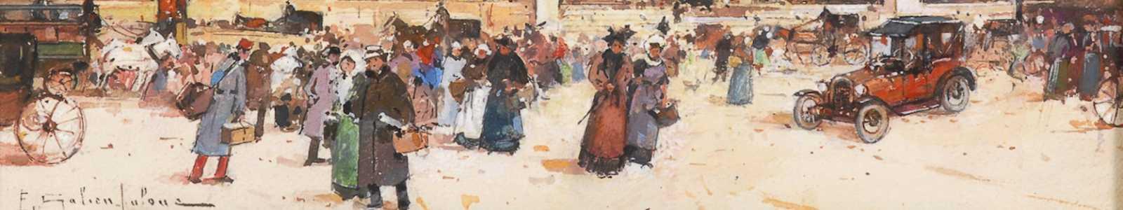 Auktion 92: Kunst und Antiquitäten Teil III