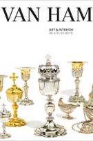 Искусство и интерьер - часть I